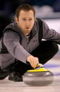Tyler George, Curling