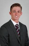Jake Baughman - Sophomore