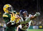 Week 1: Bears 23, Packers 24