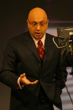 Who to Watch at Chicago Ideas Week 2012: Ali Velshi