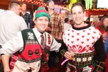 PHOTOS: Wrigleyville Ugly Sweater Pub Crawl