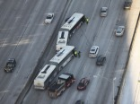 Lake Shore Drive Bus Accident
