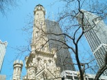 Chicago's Most Haunted Buildings