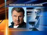 Coach Ditka Remembers Dave Duerson