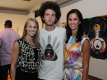 PHOTOS: Funky Fashion at the Pop-Up Loft