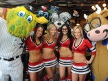 Holy Cow! Harry Caray's Hits Navy Pier
