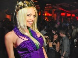 Jesse Jane's Chicago Mardi Gras
