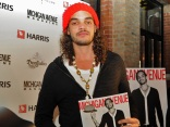 PHOTOS: Joakim Noah Magazine Release Party