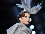 Couture: Runway Fashion Around The World