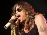 "Steven Tyler Addresses Kid Rock Criticism: ""He's Just Jealous"""