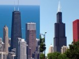 The Tale Of Two Chicago Towers