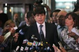 Aug. 17, 2010: Blagojevich Convicted