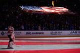 Crawford Pregame National Anthem