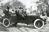 Warren Harding - 1921 Inauguration