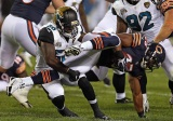 Bears Preseason Action