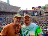 Your Photos: Grateful Dead at Soldier Field