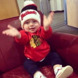 Show Us Your Blackhawks Pride