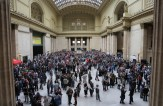 Chicago Beer Festival (Saturday, March 4 - Field Museum)