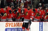 2009 - 2nd Round (Blackhawks win 4-2)