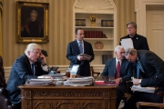 Trump WH Has Taken Little Action to Stop Next Election Hack