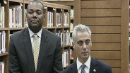 Emanuel Chooses Brizard for Schools Chief