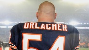 Urlacher's Career