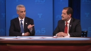 [CHI] NBC5 Candidate Forum
