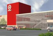 15 New Target Stores