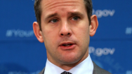 Rep. Adam Kinzinger (R - 16th District)
