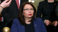 Senator Tammy Duckworth (D - IL)