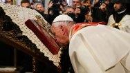 APTOPIX Armenia Pope