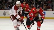 Patrick Kane Game 3 2012