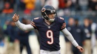 Bear Bites: Gould Could Be Back This Week