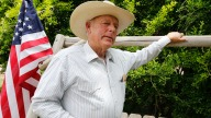 Nevada Rancher Cliven Bundy Charged in 2014 Armed Standoff