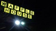 SMOKE FREE WAFFLE HOUSE