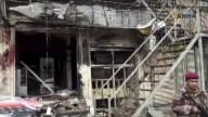 Syria Attack Kills 4 Americans, Complicates Withdrawal Plan