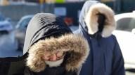 Arctic Blast Smashes Records, Grips Northeast