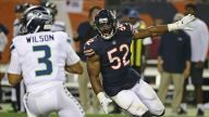 Raiders Say 'It's Hard' to Watch Mack Succeed With Bears