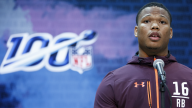 Chicago Bears Sign Rookie RB David Montgomery