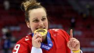 4 - Marie Philip Poulin Has Dominated the U.S.