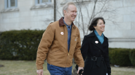 Rauners Made $54 Million in 2017, Tax Returns Show