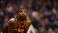 Kyrie Irving Believes the Earth Is Flat