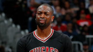 Dwyane Wade Apologizes to Bulls Fans After Loss