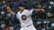 July 31, 2012: Acquire Kyle Hendricks from Texas