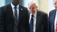 'Individual A' Won't Have to Pay Taxes on Hastert Hush-Money