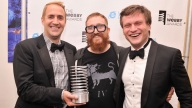 Obama Campaign's Tech Team Wins Webby Award