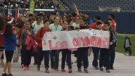 Special Olympics Chicago Spring Games Held This Week