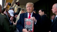 Time: Trump 'Incorrect' on 'Person of the Year' Claim