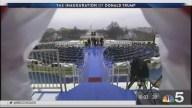 Final Preparations, Celebration Before Trump Inauguration