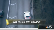 The Rundown: Wild Police Chase, Recreational Pot, Christmas Trees